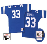 1977 Dallas Cowboys, #33 Tony Dorsett