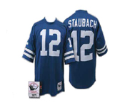 1971 Dallas Cowboys, #12 Roger Staubach