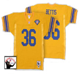 Jerome Bettis 1994 Los Angeles Rams